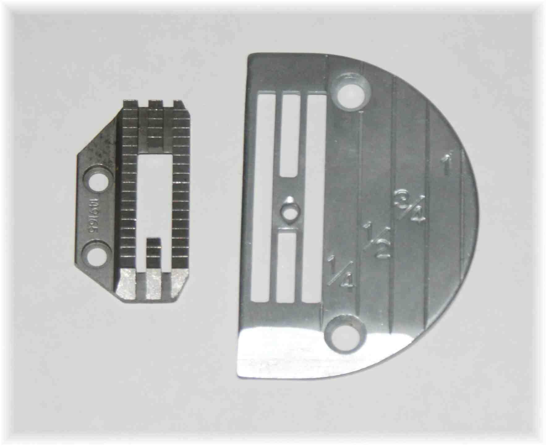 Nähwerkzeuge für Schnellnäher grob / dickes Material