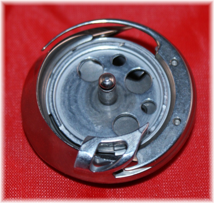 Knopflochmaschine Greifer  passend für Pfaff Industrial  3116  Kein Orig. Teil