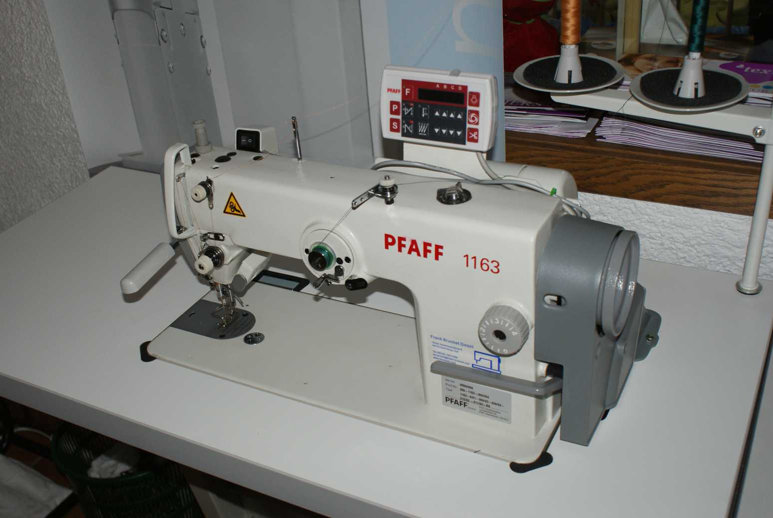 Overlock  Global Ov 104 -240